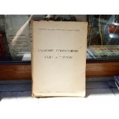 Catalogul corespondentei lui Vasile Alecsandri - contine autograful autoarei , Marta Anineanu , 1957