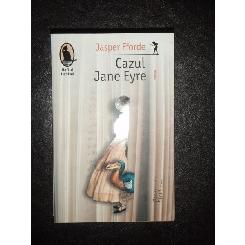 CAZUL JANE EYRE - JASPER FFORDE