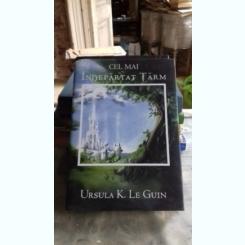 CEL MAI INDEPARTAT TARM - URSULA K. LE GUIN