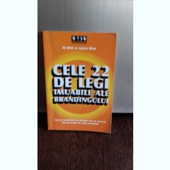 CELE 22 DE LEGI IMUABILE ALE BRANDINGULUI - AL. RIES
