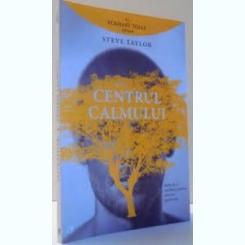 CENTRUL CALMULUI - STEVE TAYLOR