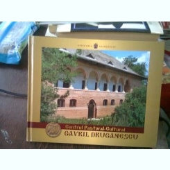 CENTRUL PASTORAL CULTURAL GAVRIL DRUGANESCU - ALBUM