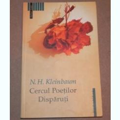 CERCUL POETILOR DISPARUTI N.H.KLEINBAUM