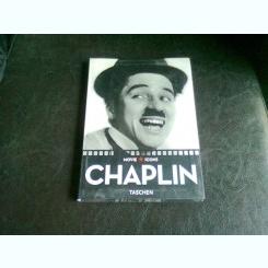CHARLIE CHAPLIN - PAUL DUNCAN, DAVID ROBINSON