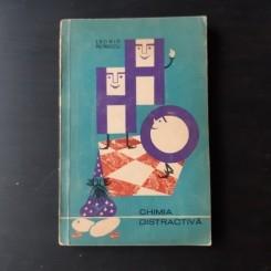 CHIMIA DISTRACTIVA - LEONID PETRESCU