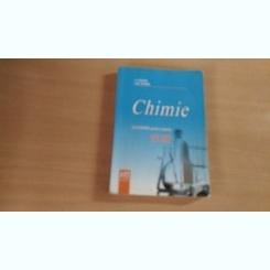 CHIMIE -CULEGERE PENTRU CLASELE VII-VIII-L.I.DOICIN-A.M.ANGHEL