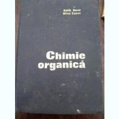 Chimie organica- Edith Beral, Mihai Zapan
