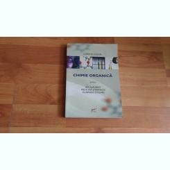 CHIMIE ORGANICA PENTRU BACALAUREAT MEDICINA SI FARMACIE OLIMPIADE SCOLARE-LUMINITA DOICIN