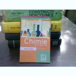 Chimie pentru clasele 7-8 - Alina Maiereanu  (memorator)
