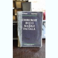 CHIRURGIE BUCO MAXILO FACIALA - G. TIMOSCA