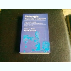 CHIRURGIE DIAGNOSTIC SI TRATAMENT - DAVID C. DUNN
