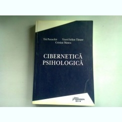 CIBERNETICA PSIHOLOGICA - TITI PARASCHIV