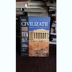 CIVILIZATII, VOL.II