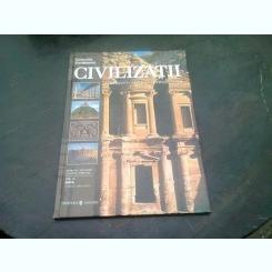 CIVILIZATII, VOL.III