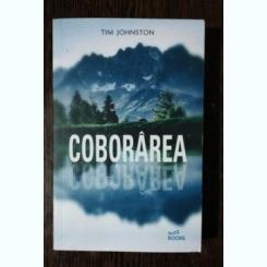 COBORAREA - TIM JOHNSTON