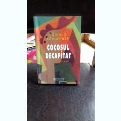 COCOSUL DECAPITAT - EGINALD SCHLATTNER