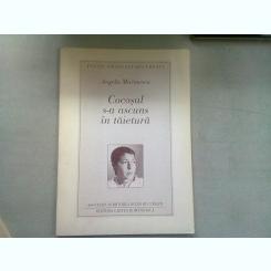 COCOSUL S-A ASCUNS IN TAIETURA - ANGELA MARINESCU