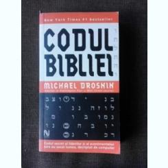 CODUL BIBLIEI - MICHAEL DROSNIN