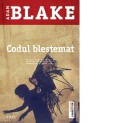 Codul blestemat-Adam Blake