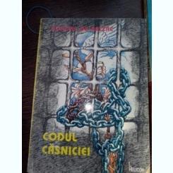 CODUL CASNICIEI - HONORE DE BALZAC