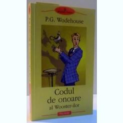 CODUL DE ONOARE AL WOOSTER-ILOR