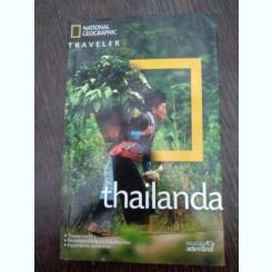 Ghidurile National Geographic - Thailanda