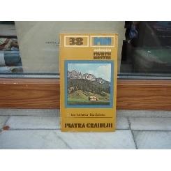 Colectia muntii nostrii - Piatra Craiului , Ion Ionescu , 1986