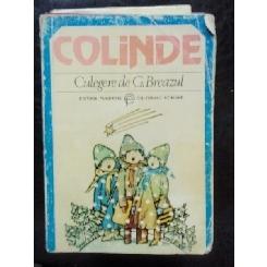 COLINDE-G.BREAZUL