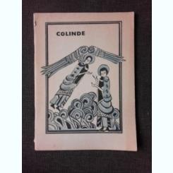 COLINDE