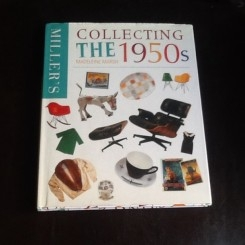 Collecting the 1950s - Madeleine Marsh