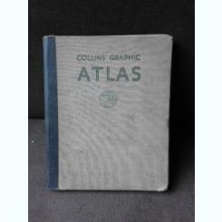 COLLIN'S GRAPHIC ATLAS