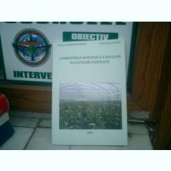 Combaterea biologica a bolilor plantelor cultivate - Florica Constantinescu si Oana Alina Sicuia