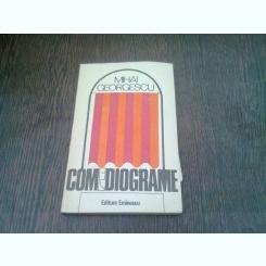COMEDIOGRAME - MIHAI GEORGESCU