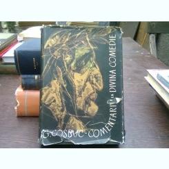 Comentariu la Divina Comedia - George Cosbuc volumul 1
