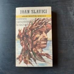 COMOARA, VATRA PARASITA, LA RASCRUCI - IOAN SLAVICI