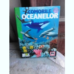 COMORILE OCEANELOR, ALBUM COMPLET MEGA IMAGE