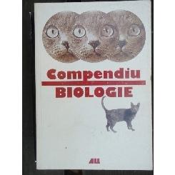 COMPENDIU BIOLOGIE - SIEGFRIED BREHME