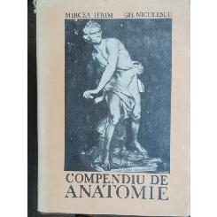 COMPENDIU DE ANATOMIE - MIRCEA IFRIM