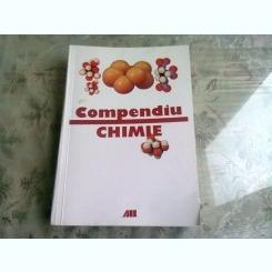 COMPENDIU DE CHIMIE - KL;AUS SOMMER