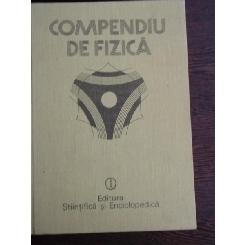 COMPENDIU DE FIZICA