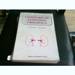 COMPENDIU DE PATOLOGIE UROLOGICA - PETRISOR GEAVLETE