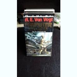 COMPUTER WORLD - A.E. VAN VOGT