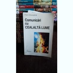 COMUNICARI CU CEALALTA LUME - FLORIN GHEORGHITA
