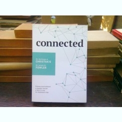 Connected - Nicholas A. Christakis
