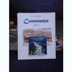 CONSTANTA. PEISAJE PONTICE - MIHAIL SERBANESCU