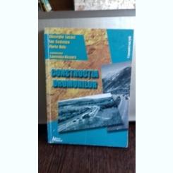 CONSTRUCTIA DRUMURILOR - GHEORGHE LUCACI