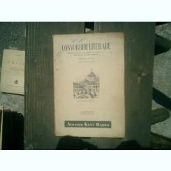 Convorbiri literare anul al 63-lea Aprilie 1930