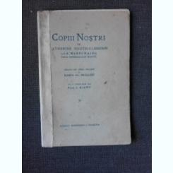 COPII NOSTRI - CATHERINE BOOTH-CLIBBORN