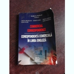 CORESPONDENTA COMERCIALA IN LIMBA ENGLEZA - MARIANA NICOLAE