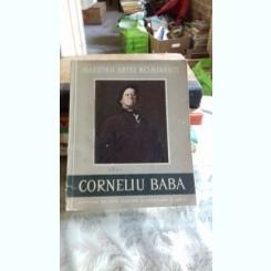 CORNELIU BABA - K. H. Zambaccian   ALBUM